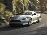 Images of Aston Martin DB9 (2012)