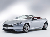 Images of Aston Martin DB9 Volante (2012)