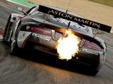 Photos of Aston Martin DBRS9 (2005)