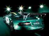 Photos of Aston Martin DBR9 (2005–2006)