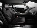Photos of Aston Martin DB9 (2008–2010)