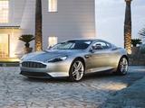 Photos of Aston Martin DB9 (2012)