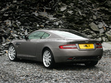 Photos of Aston Martin DB9 (2004–2008)