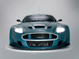 Pictures of Aston Martin DBRS9 (2005)