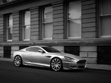 Pictures of Project Kahn Aston Martin DB9 (2006–2008)