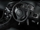 Pictures of Aston Martin DB9 Carbon Black (2010)