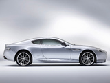 Pictures of Aston Martin DB9 (2012)