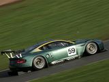 Aston Martin DBR9 (2005–2006) wallpapers