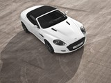 Project Kahn Aston Martin DB9 Volante (2011) wallpapers