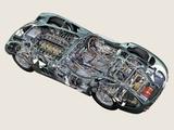 Aston Martin DBR1 (1957–1959) images