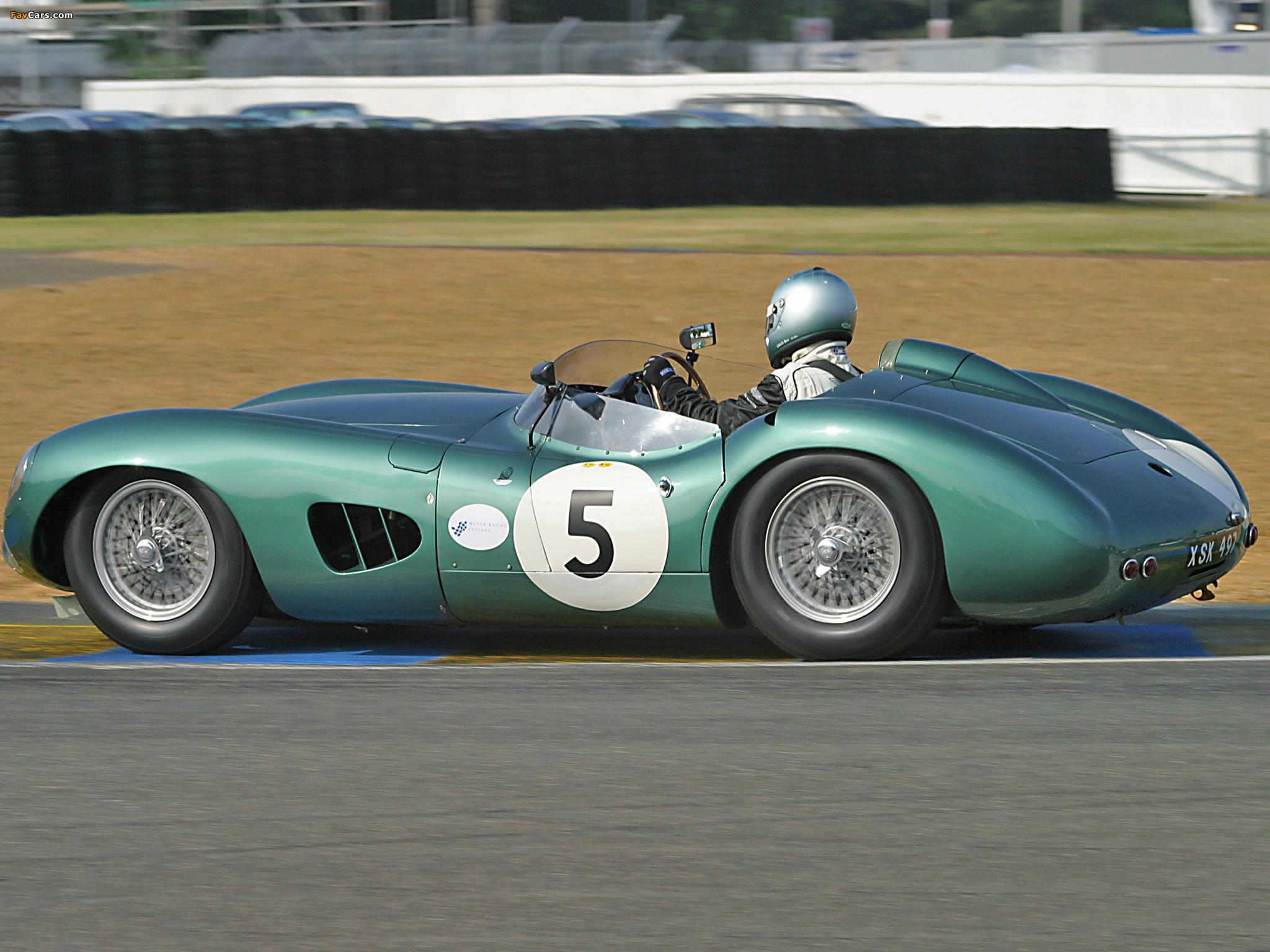 Aston Martin Dbr1 1957 1959 Photos 2048x1536