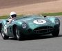 Aston Martin DBR2 (1957) photos