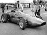 Aston Martin DBR4 (1959–1960) photos