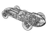 Images of Aston Martin DBR4 (1959–1960)