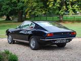 Aston Martin DBS Vantage (1967–1972) images