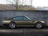 Aston Martin DBS Vantage UK-spec 1967–1972 wallpapers