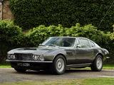 Aston Martin DBS V8 (1970–1972) images