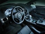 Aston Martin DBS 007 Quantum of Solace (2008) photos