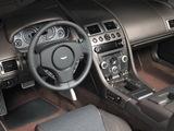 Aston Martin DBS Volante UB-2010 (2010) wallpapers