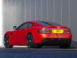 Aston Martin DBS Carbon Edition (2011) images