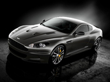 Aston Martin DBS Ultimate (2012) wallpapers