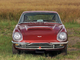 Aston Martin DBSC by Touring (1966) images