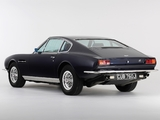 Aston Martin DBS V8 (1970–1972) pictures