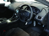 Aston Martin DBS Carbon Black (2010) wallpapers