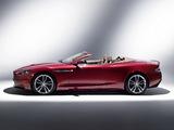 Images of Aston Martin DBS Volante (2009–2012)