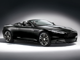 Images of Aston Martin DBS Volante Carbon Edition (2011)