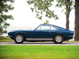Images of Aston Martin DBS Vantage (1967–1972)