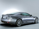 Images of Aston Martin DBS 007 Casino Royale (2006)