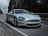 Photos of Aston Martin DBS (2008–2012)