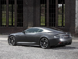 Photos of Edo Competition Aston Martin DBS (2010)