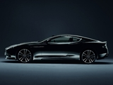 Pictures of Aston Martin DBS Carbon Black (2010)