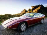 Aston Martin DBS V8 Sotheby Special by Ogle 1972 wallpapers