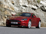Aston Martin DBS (2008–2012) wallpapers