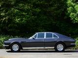 Aston Martin Lagonda V8 Saloon (1974–1976) images