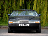 Aston Martin Lagonda (1976–1987) photos