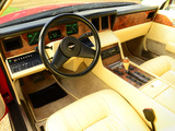Aston Martin Lagonda (1976–1987) photos