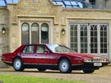 Aston Martin Lagonda (1976–1987) wallpapers