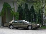 Aston Martin Lagonda (1976–1987) pictures