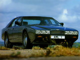 Aston Martin Lagonda (1987–1990) images