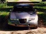 Aston Martin Lagonda Vignale Concept (1993) images