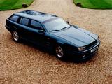 Aston Martin Lagonda Shooting Brake (1994) photos