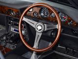 Images of Aston Martin Lagonda V8 Saloon (1974–1976)