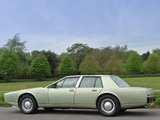 Images of Aston Martin Lagonda (1987–1990)