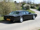Images of Aston Martin Lagonda (1987–1990)