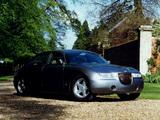Images of Aston Martin Lagonda Vignale Concept (1993)