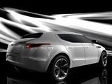 Images of Aston Martin Lagonda Concept (2009)